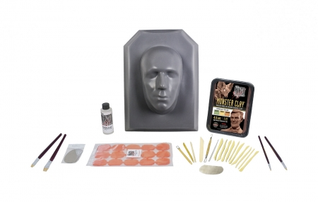 STAGE One: Half Mask Sculpting Kit