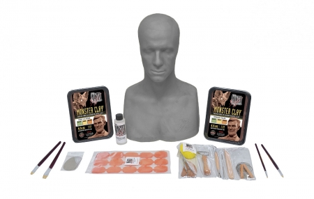 STAGE One: Mask Sculpting KIt