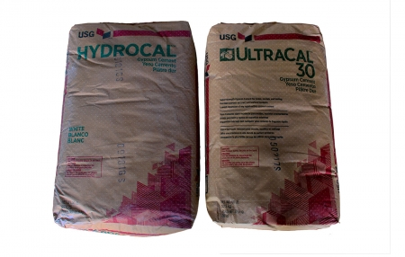 Gypsum Cement