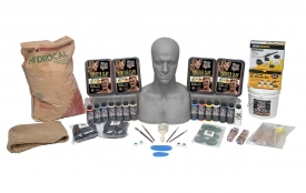 Deluxe Latex Mask Making Kits