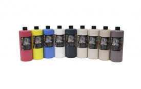 Monster Makers Latex Mask Paint - Kits