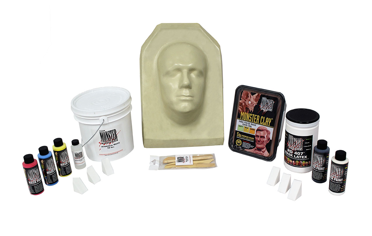 Mask Making Kit Images - Reverse Search